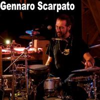 Alma Cajon - Gennaro Scarpato
