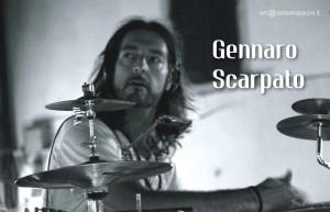 Gennaro Scarpato - Alma Cajon