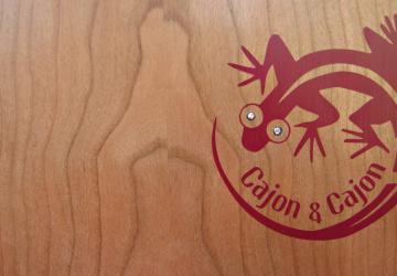Logo Cajon & Cajon2
