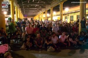 Festa Europea Della Musica Montecatini
