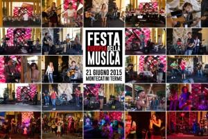 Festa Europea Della Musica Montecatini composizione