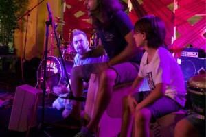 Gennaro Scarpato 2 Festa Europea Della Musica Montecatini
