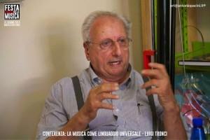 Luigi Tronci Ufip Festa Europea Della Musica Montecatini