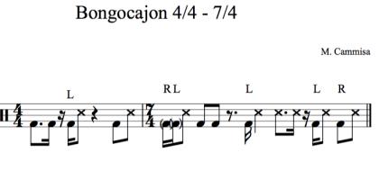 Bongocajon 4-4