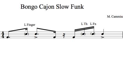 slow funk