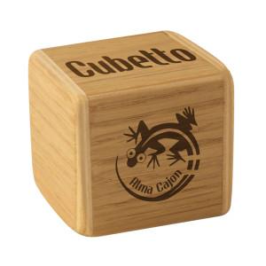 Alma Cajon - Cubetto