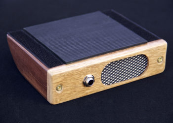 Stompbox bigfoot sotto - alma cajon